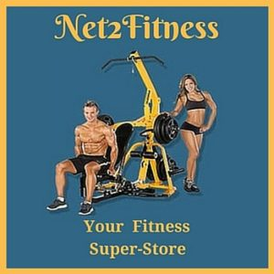 Net2Fitness Super Store