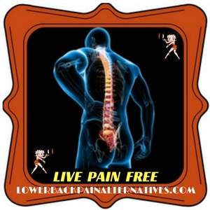 My Back Pain Story