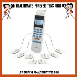 Tens Unit Health Mate Forever