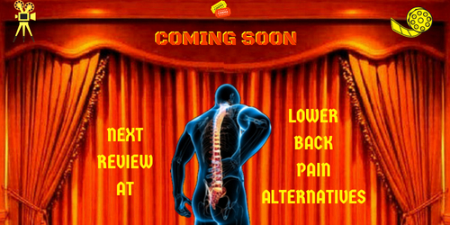 Next Review At Lower Back Pain Alternatives