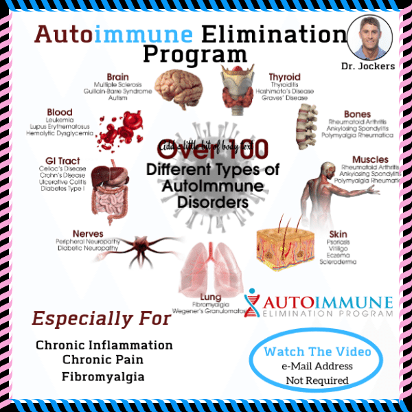 Dr Jockers AutoImmune Program