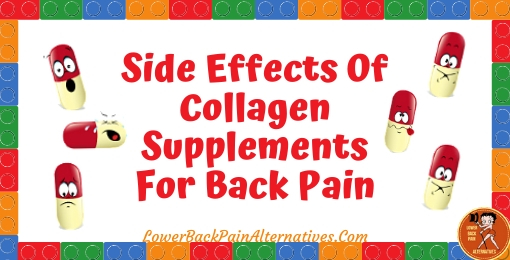 Collagen Side Effects