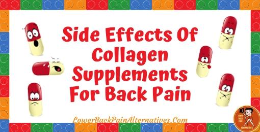 Collagen Side Effects