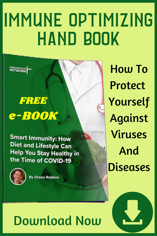 Immune Optimizing Hand Book